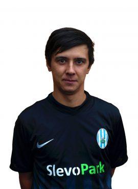 Martin Závadský